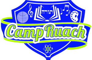 Camp Ruach Logo Final 2 Color